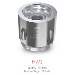 5PZ COIL HW1 0,2 OHM