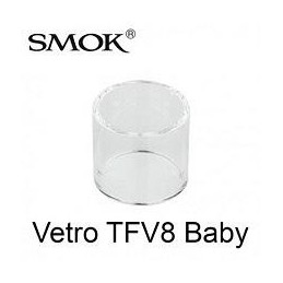 VETRO DI RICAMBIO TFV8 BABY...
