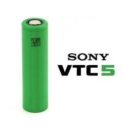 Sony VTC5-18650 Batteria