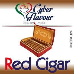 RED CIGAR - CYBERFLAVOUR...