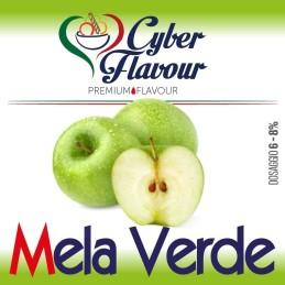MELA VERDE - CYBERFLAVOUR -...