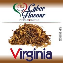 VIRGINIA - CYBERFLAVOUR -10 ML