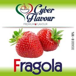 FRAGOLA - CYBERFLAVOUR -10 ML