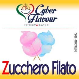 ZUCCHERO FILATO -...