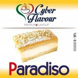 PARADISO - CYBERFLAVOUR -...