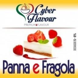PANNA E FRAGOLA -...