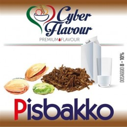 PISBACCO - CYBERFLAVOUR -...