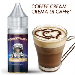 CREMA DI CAFFE - MONKEYNAUT...