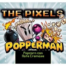 THE PIXELS AROMA...