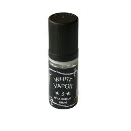 N°3- WHITE VAPOR