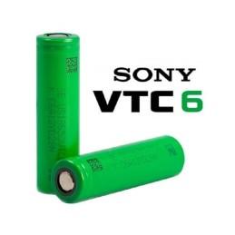 BATTERIA TPD SONY VTC6 30A...