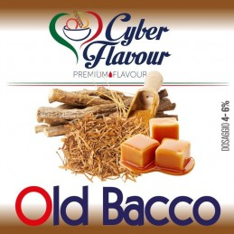 OLD BACCO - CYBERFLAVOUR -...