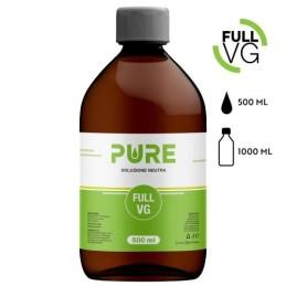 FULL VG - PURE - 500 ML -...