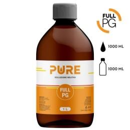 FULL PG - PURE - 1000 ML -