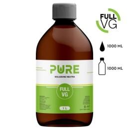 FULL VG - PURE - 1000 ML