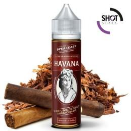 AROMA SHOT SERIES HAVANA -...