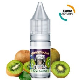 KIWI GREEN - MONKEYNAUT 10ML