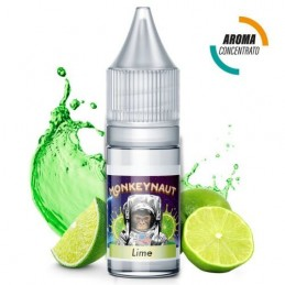 LIME - MONKEYNAUT 10ML