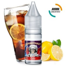 COLA - MONKEYNAUT 10ML