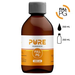FULL PG PURE - 250 ML