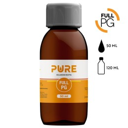 FULL PG - PURE - 50 ML -...