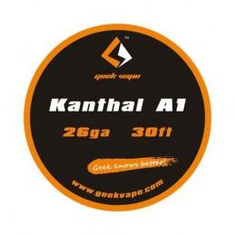 WIRE KANTHAL A1 26GA (10 M)...