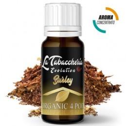 La Tabaccheria - Organic 4...