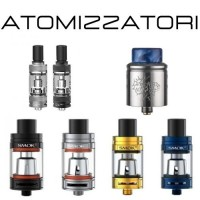Atomizzatori