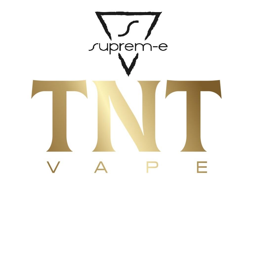 Tnt-Vape & Suprem-E