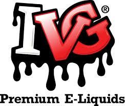 I-VG LIQUID